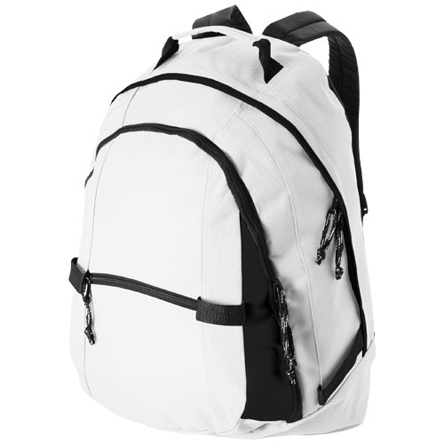 Рюкзак Colorado, цвет white-black solid