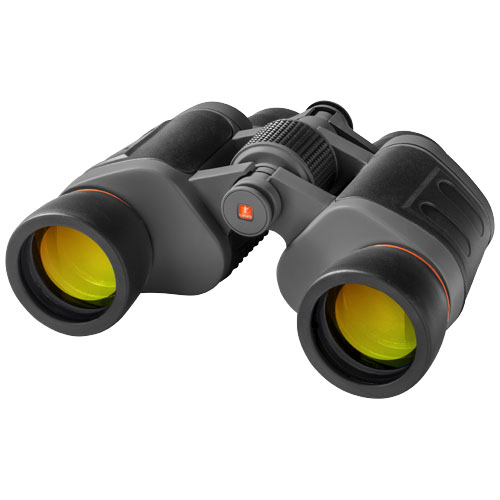 Бинокль Creston 8 x 40, цвет grey-black solid-orange