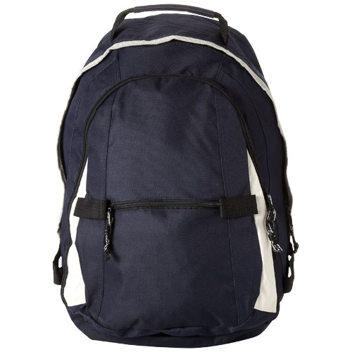 Рюкзак Colorado, цвет navy blue-light grey-black solid