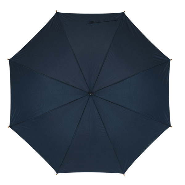Automatic open/close pocket umbrella «Express», цвет navy blue