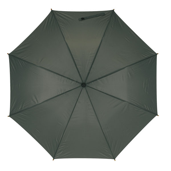 Automatic open/close pocket umbrella «Express», цвет grey