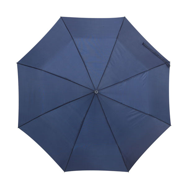 Automatic pocket umbrella «Prima», цвет navy blue