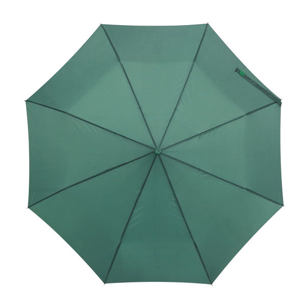 Automatic pocket umbrella «Prima», цвет dark green