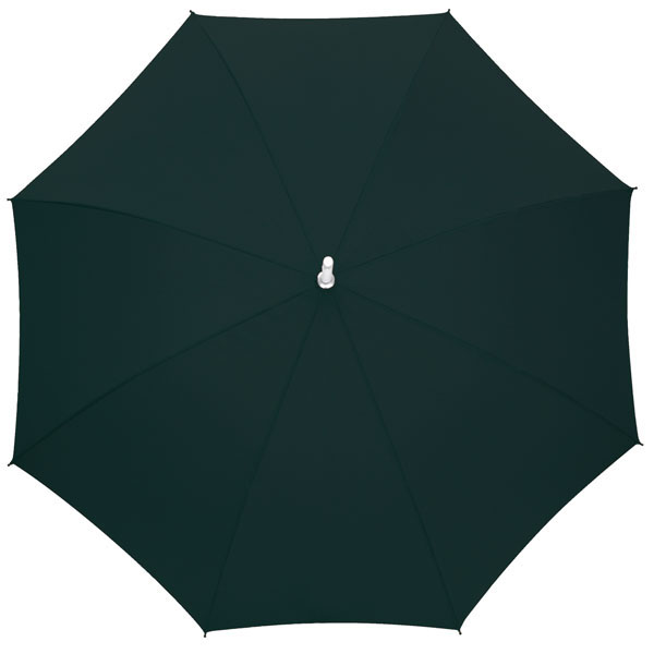 Automatic stick umbrella «Rumba», цвет black