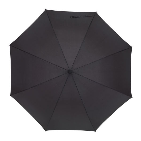 Automatic umbrella «Lambarda», цвет black