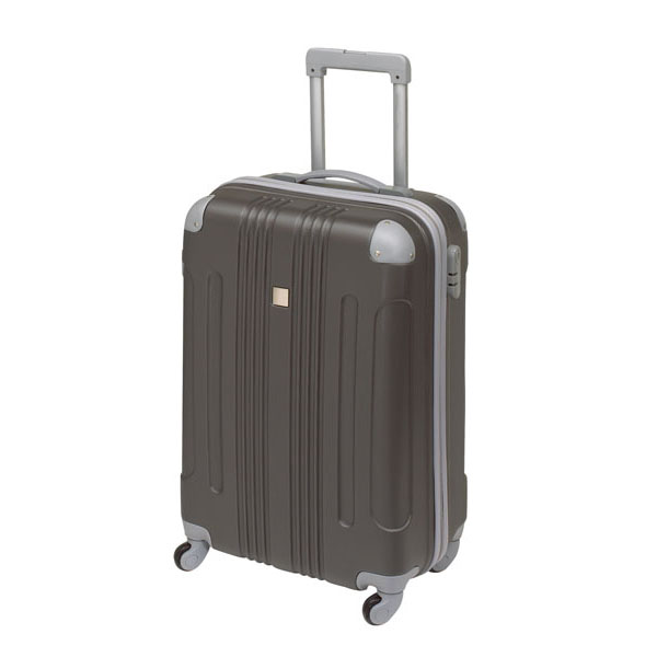 Trolley board case «Rom», цвет anthracite