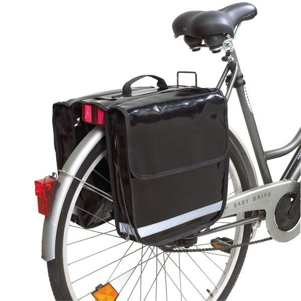Bicycle bag «Dynamic», цвет black