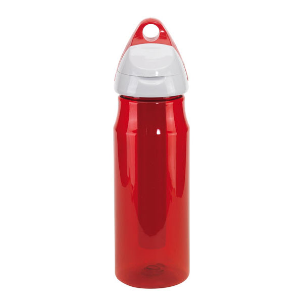Drinking bottle «Refresher», цвет red