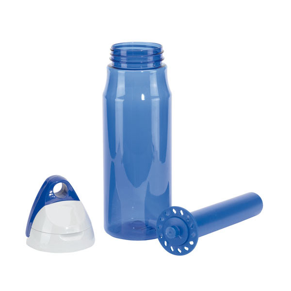 Drinking bottle «Refresher», цвет blue