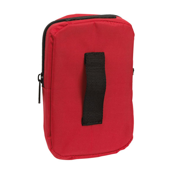 First Aid kit «Guardian Carry», цвет red
