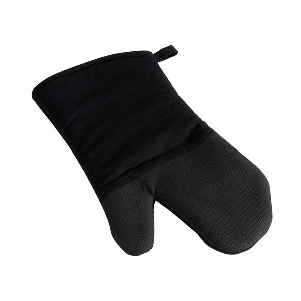 Barbecue glove «Stay cool», цвет black