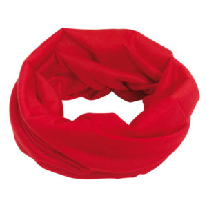 "Multifunctional headwear ""Trendy"", цвет red"