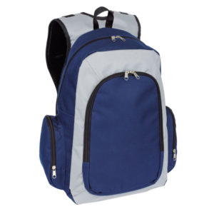 "Backpack ""Urban"", цвет blue grey"