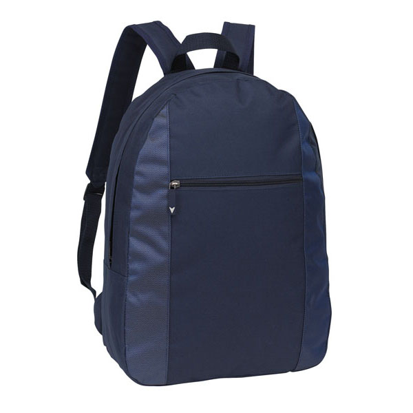 Backpack «Fusion», цвет blue