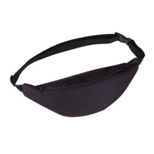 "Belt pouch ""Belly"", цвет black"