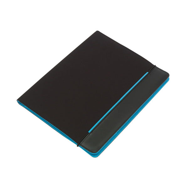 Portfolio «Young Star» in DIN A4 format, цвет black turquoise