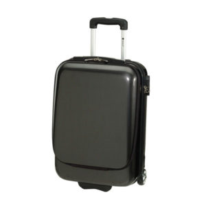 "Business trolley boardcase ""Frankfurt"", цвет carbon"
