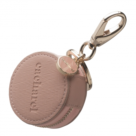 Key ring Bagatelle Rose
