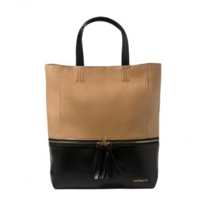 Shopping bag Pompadour Noir