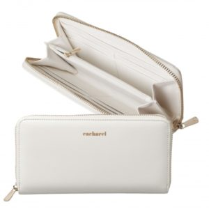 Lady purse Bagatelle Blanc