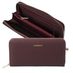 Lady purse Bagatelle Bordeaux