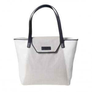 Shopping bag Naïades Perle