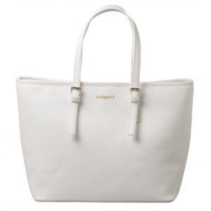 Shopping bag Bagatelle Blanc