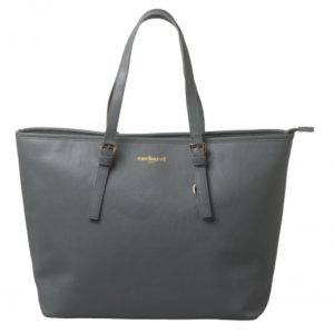 Shopping bag Bagatelle Gris