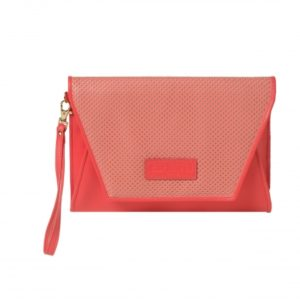 Lady bag Naïades Corail