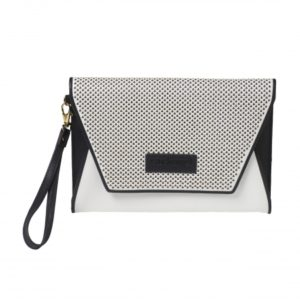 Lady bag Naïades Perle
