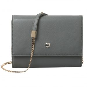Lady bag Bagatelle Gris