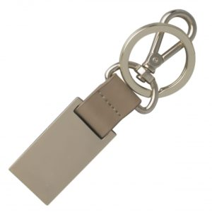Key ring Verse Taupe