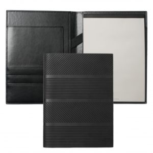Folder A5 Trilogy Black