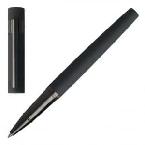 Rollerball pen New Loop Dark Grey