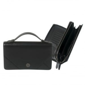 Travel wallet Double Corner
