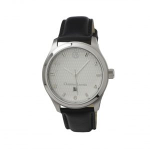 Date watch Rhombe Leather