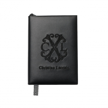 Note pad A6 Logotype