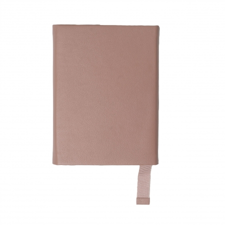 Note pad A6 Evidence Sandy Pink