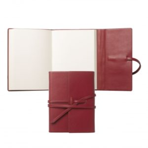 Note pad A6 PensꥠRed