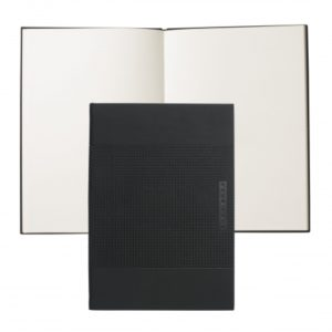 Note pad A5 Grid