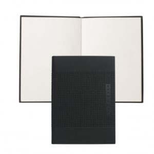 Note pad A6 Grid