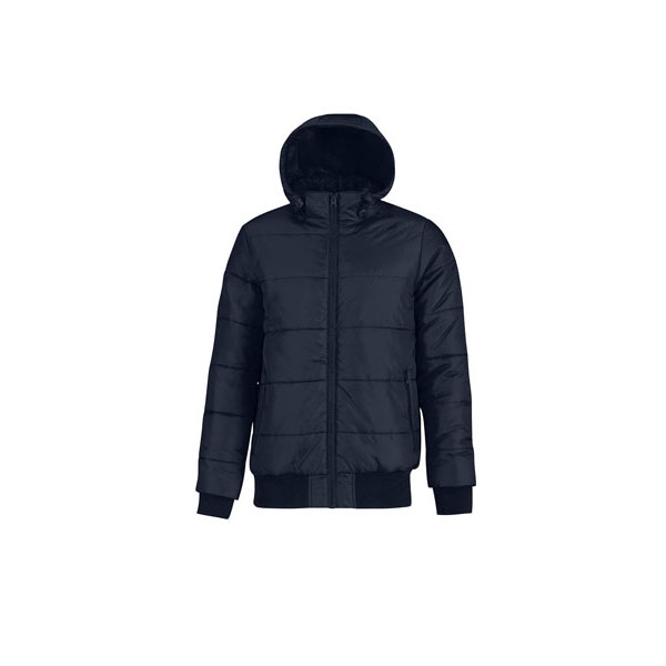 B&C Superhood /Men, цвет Navy