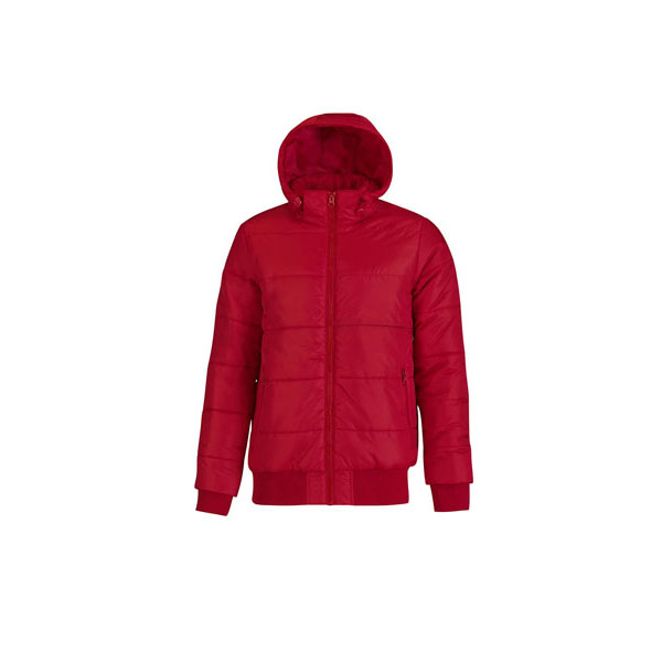 B&C Superhood /Men, цвет Red