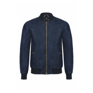 B&C DNM Supremacy /men, цвет Deep Blue Denim