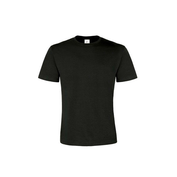 B&C Exact 190 Top /men, цвет Black