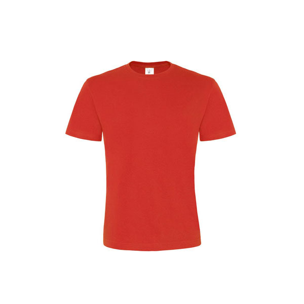 B&C Exact 190 Top /men, цвет Red