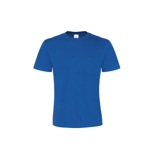 B&C Exact 190 Top /men, цвет Royal Blue