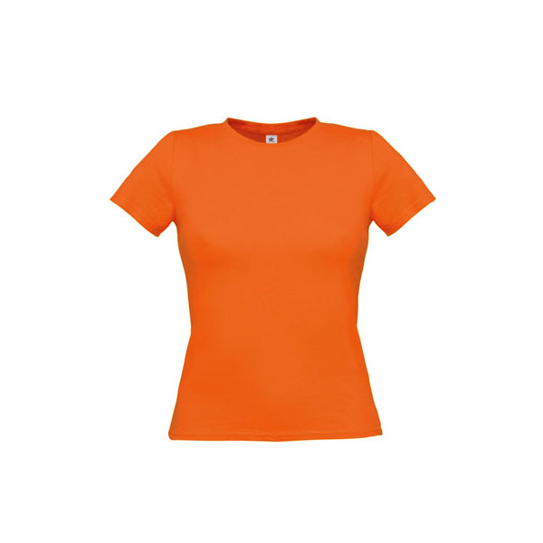B&C Women-Only, цвет Pumpkin Orange