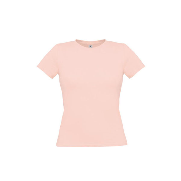 B&C Women-Only, цвет Romantic Pink