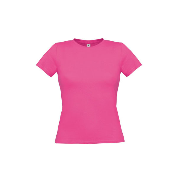 B&C Women-Only, цвет Fuchsia